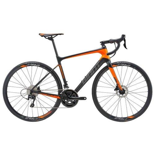 Шоссейный велосипед Giant Defy велосипед giant defy advanced 2 2018