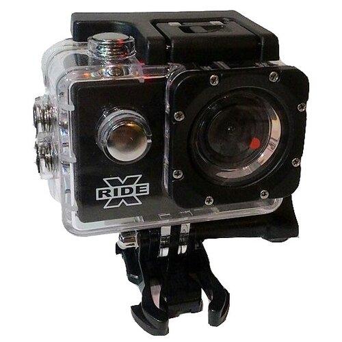 Фото - Экшн-камера XRide AC-1000W экшн камера ac robin zed2 pro