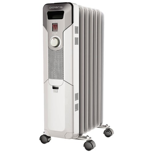 Масляный радиатор Polaris PRE W