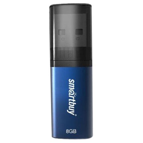 Фото - Флешка SmartBuy X-Cut USB 2.0 матрас 120 x 195 аскона balance practice