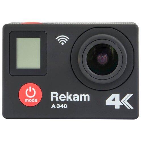 Экшн-камера Rekam A340 экшн камера rekam a340