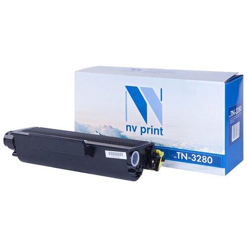 Фото - Картридж NV Print TN-3280 для картридж nv print tn 1075t для