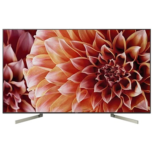 Фото - Телевизор Sony KD-55XF9005 54.6 жк телевизор sony led телевизор 75 kd 75xg8596