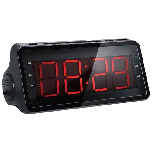 Радиобудильник Hyundai H-RCL140