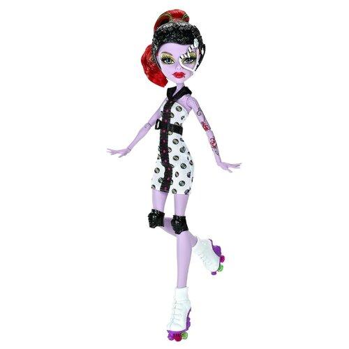 Кукла Monster High Убойный