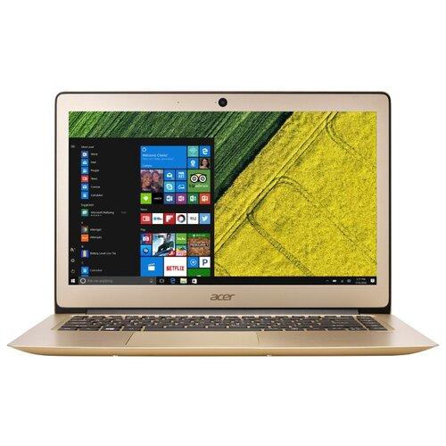 Ноутбук Acer SWIFT 3 SF314-51 ноутбук