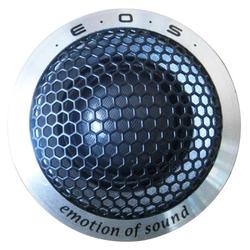 Автомобильная акустика E.O.S. ET-280