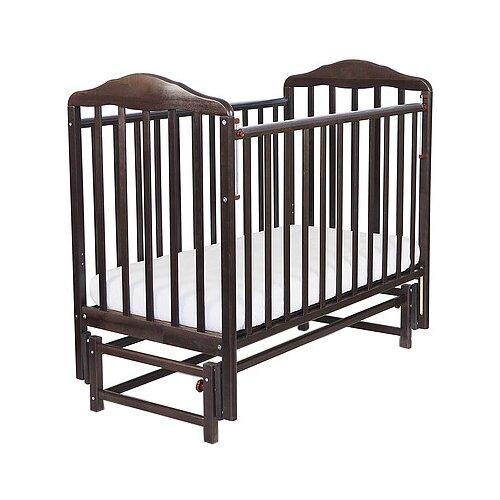 Кроватка СКВ-Компани 12500x кроватка скв митенька 160115 береза