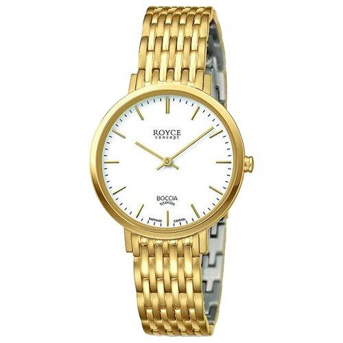 Наручные часы BOCCIA 3270-02 boccia bcc 3266 05
