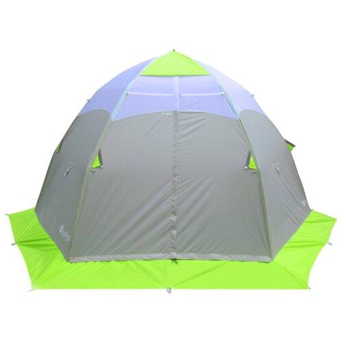 Палатка ЛОТОС 5 для зимней