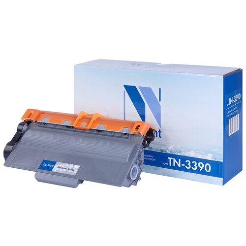 Фото - Картридж NV Print TN-3390 для картридж nv print tn 311 для