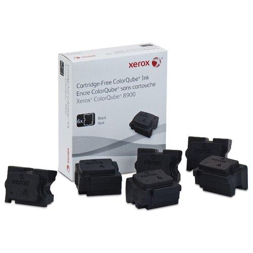 Фото - Набор картриджей Xerox 108R01025 набор картриджей xerox 108r00838