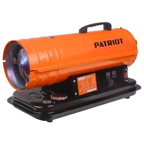 Дизельная тепловая пушка PATRIOT DTC 125