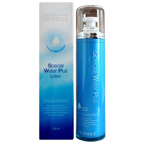Deoproce Лосьон Special Water deoproce тоник special water