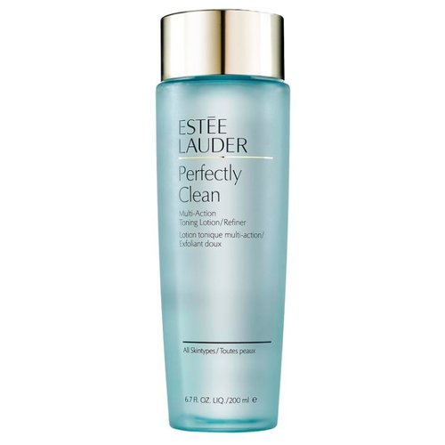 Estee Lauder Тоник Perfectly estee lauder perfectly clean triple action cleanser toner makeup remover