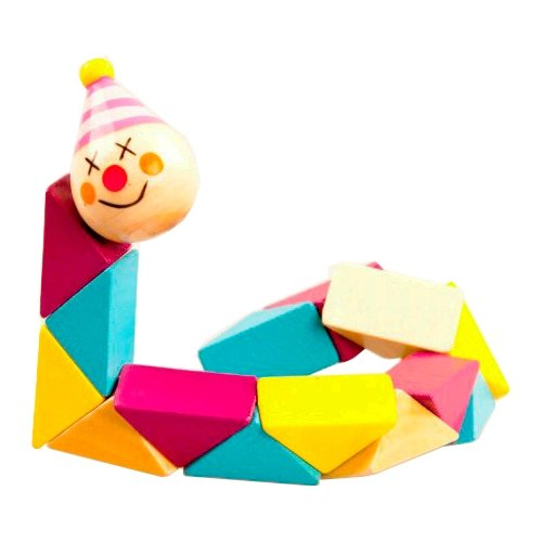 развивающая игрушка mapacha лабиринт сортер большой 76675 Развивающая игрушка Mapacha Клоун