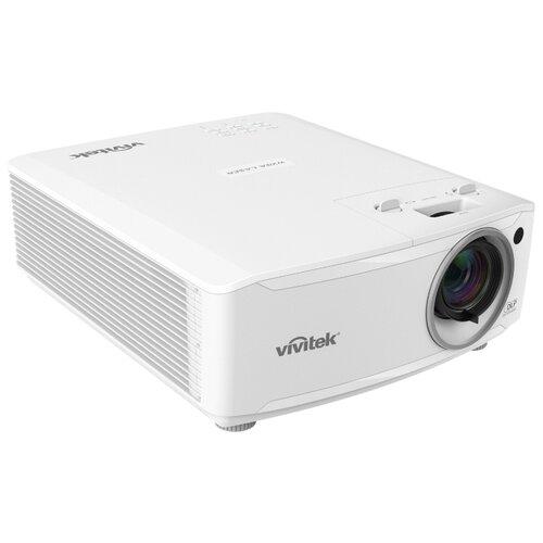 Фото - Проектор Vivitek DH4661Z проектор vivitek h1188