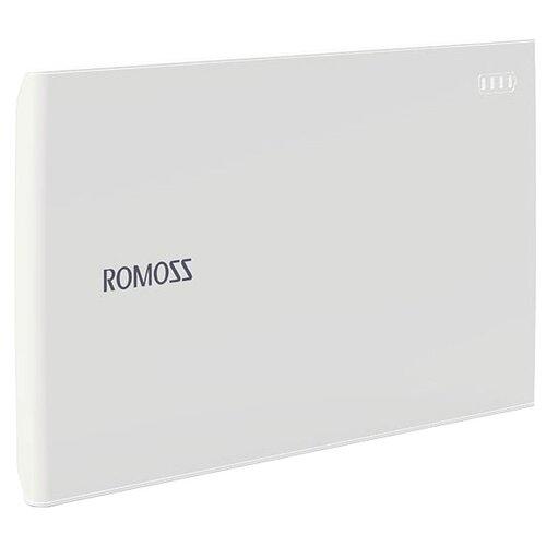 Аккумулятор Romoss Skinny аккумулятор