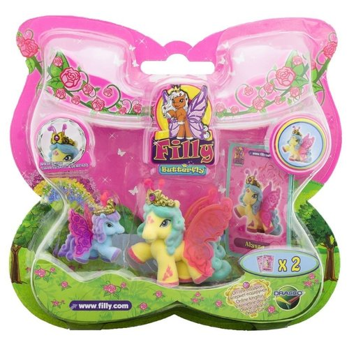 Игровой набор Filly Butterfly игровой набор для девочки малый dracco filly butterfly в ассортименте
