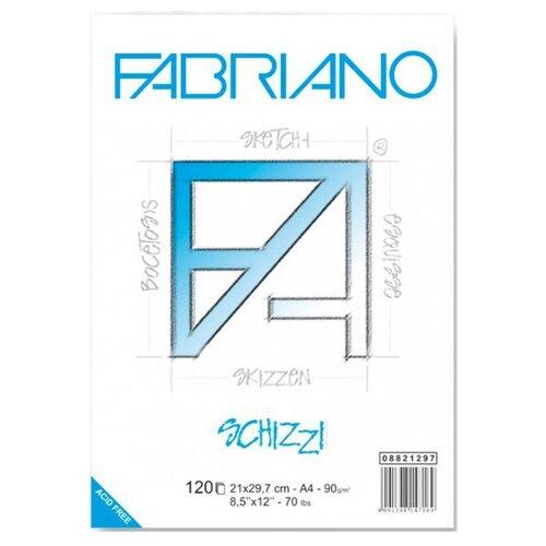 Фото - Альбом для рисования Fabriano альбом санктъ петербургъ прошлое и настоящее
