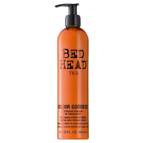TIGI Bed Head шампунь Colour 3pcs simple solid colour bed sheet set