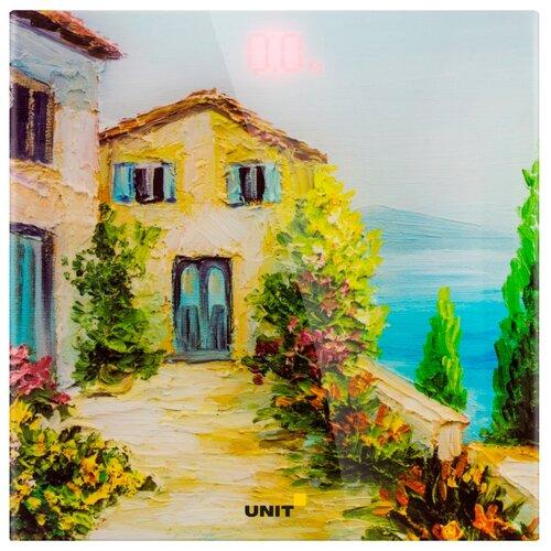Фото - Весы электронные UNIT UBS 2057 безмен электронный unit ubs 2110el