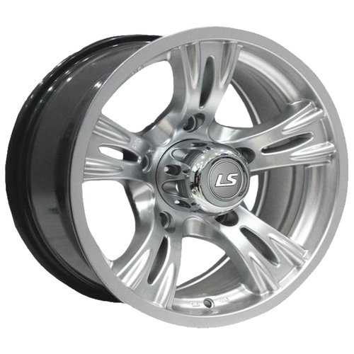 Фото - Колесный диск LS Wheels LS883 колесный диск rs wheels 112