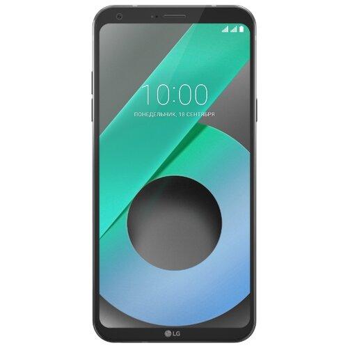 Смартфон LG Q6 M700AN смартфон