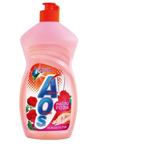 AOS Средство для мытья посуды alice aos 020hv1p