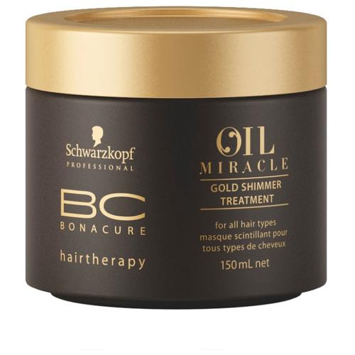 BC Bonacure Oil Miracle Маска