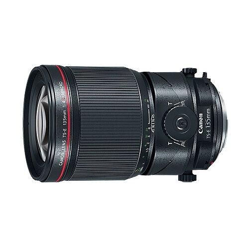 Фото - Объектив Canon TS-E 135mm f 4L объектив