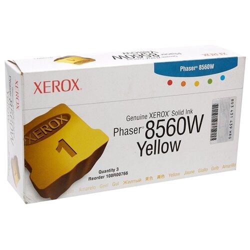 Фото - Набор картриджей Xerox 108R00766 набор картриджей xerox 108r00820