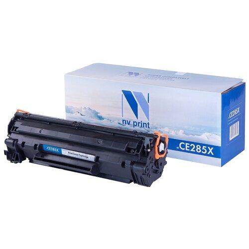 Фото - Картридж NV Print CE285X для HP картридж nv print cf294a для hp