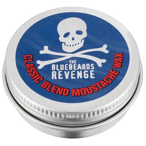 The Bluebeards Revenge Воск для фото