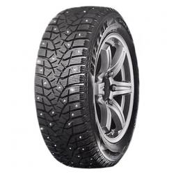Автомобильная шина Bridgestone Blizzak Spike-02 SUV 235/65 R17 108T зимняя шипованная