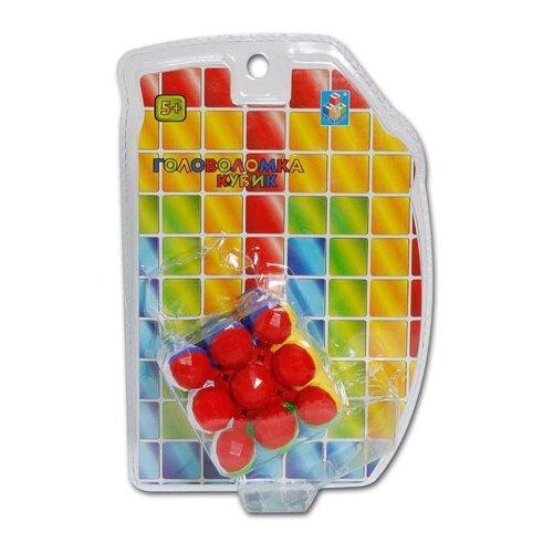 Головоломка 1 TOY Кубик Т57366 головоломка 1 toy шар т14208