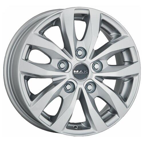 Фото - Колесный диск Mak Load 5 кеды мужские vans ua sk8 mid цвет белый va3wm3vp3 размер 9 5 43