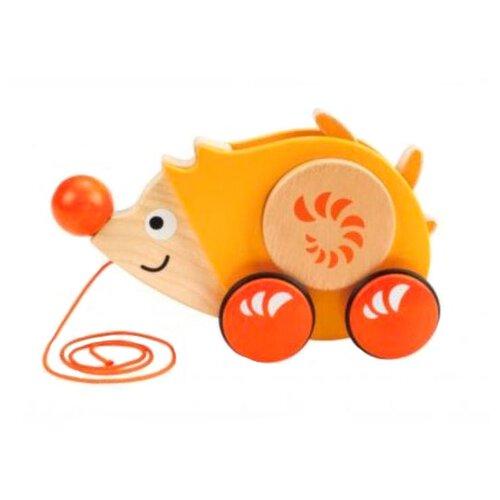 Каталка-игрушка Hape Walk Along игрушка hape овечка е1049