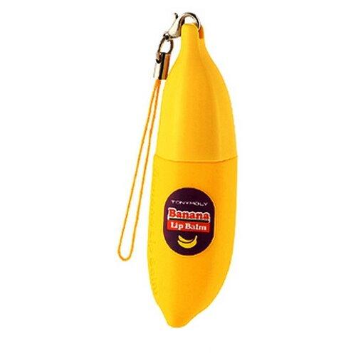 TONY MOLY Бальзам для губ Banana