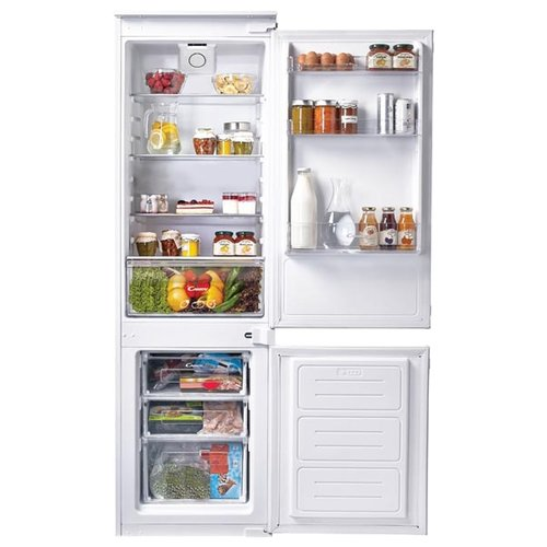 Встраиваемый холодильник Candy холодильник candy cctos 502 sh