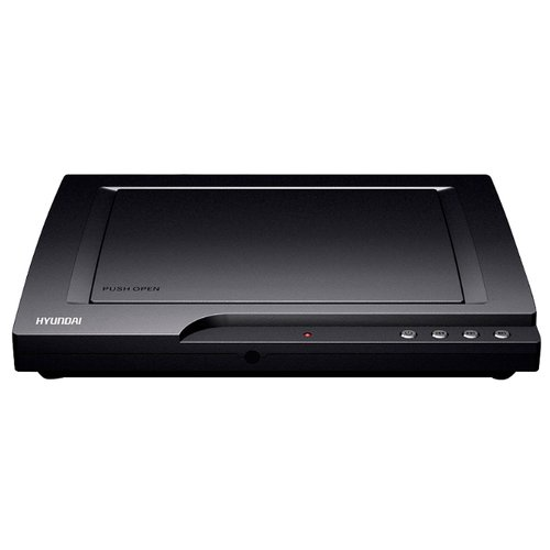 Фото - DVD-плеер Hyundai H-DVD140 dvd blu ray