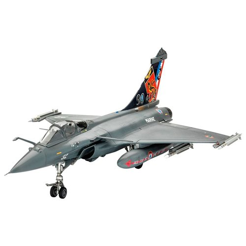 Сборная модель Revell Dassault фото