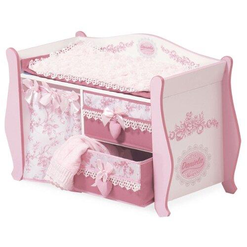 DeCuevas Пеленальный столик столы детские baby desk многофункциональный настенный пеленальный столик babydesk