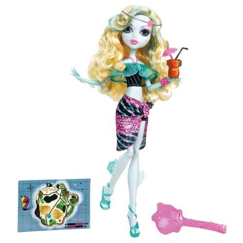 Кукла Monster High Побережье