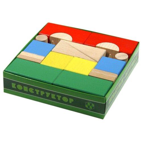 Кубики Престиж-игрушка игрушка
