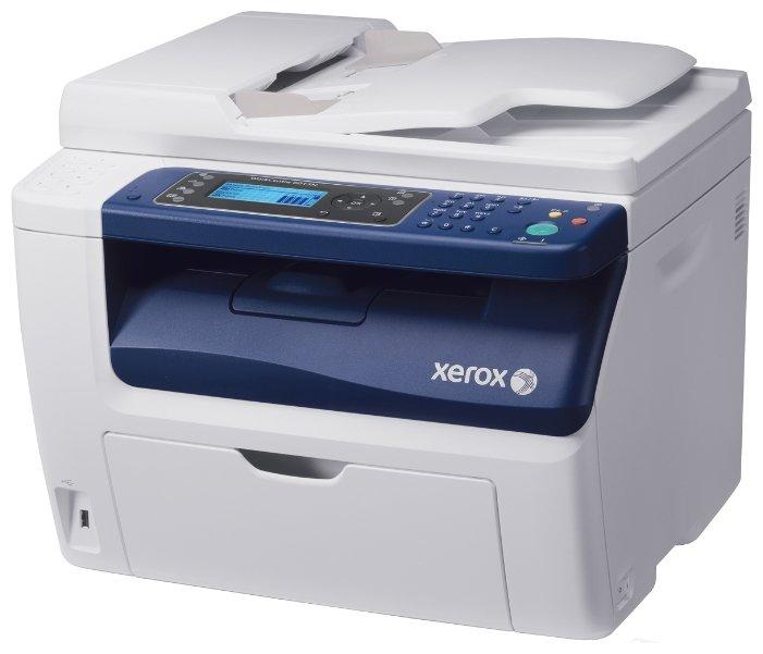 Обзор МФУ Xerox WorkCentre 3225DNI - ixbt.com