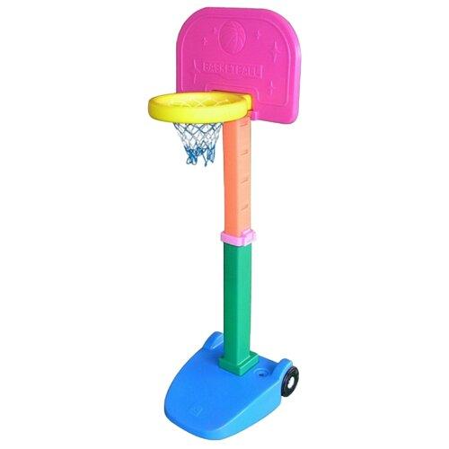 Баскетбольный щит Lerado LA-528 игрушка zume games deluxe basketball баскетбольный щит 54 006 00 0
