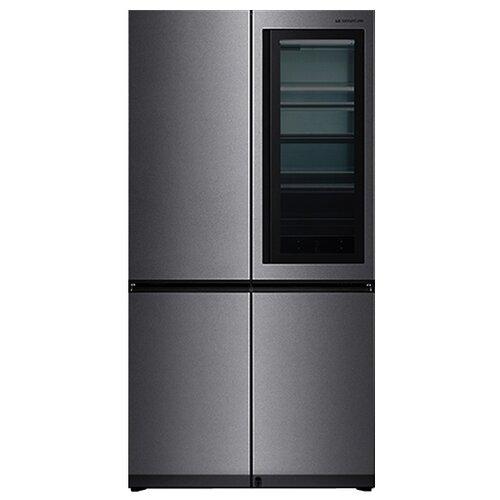 Холодильник LG LSR100RU фото