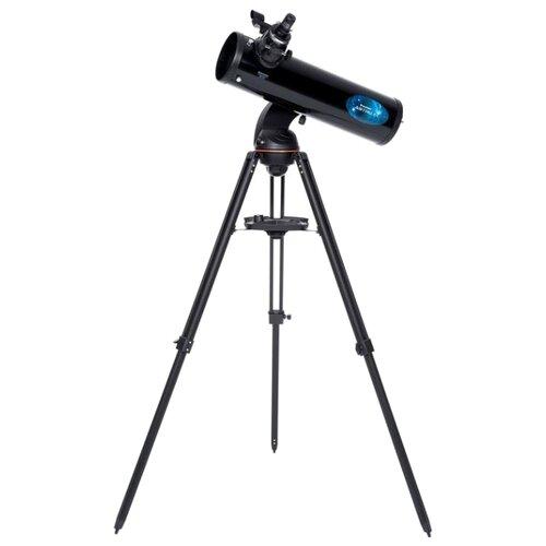 Фото - Телескоп Celestron Astro Fi 130 телескоп celestron astro fi 5