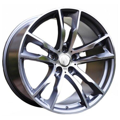 Фото - Колесный диск Powcan 5053 колесный диск powcan bk5318
